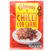 Colmans Chilli Con Carne Mix