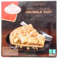 Coppenrath and Wiese Apple Caramel Crumble Tart image