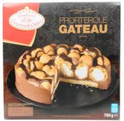Coppenrath and Wiese Chocolate Profiterole Gateau