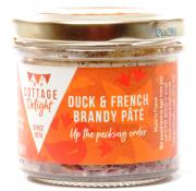 Cottage Delight Duck and French Brandy Pate