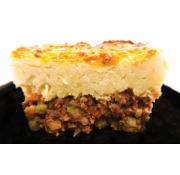 Dike's Kitchen Cottage Pie