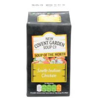 Covent Garden Soup of the Month South Indian Chicken image