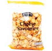 Crawfords Cheese Savouries