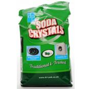 Dripak Soda Crystals
