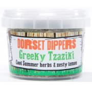 Dorset Spice Shed Dorset Dippers Greeky Tzaziki