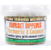 Dorset Spice Shed Dorset Dippers Turmeric and Coconut