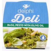 Delphi Basil Pesto With Olive