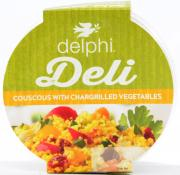 Delphi Fresh Couscous