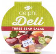 Delphi Deli Three Bean Salad