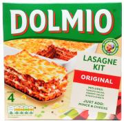 Dolmio Lasagne Meal Kit