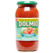 Dolmio Bolognese Sauce No Added Sugar