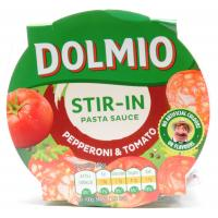 Dolmio Pepperoni Stir In Pasta Sauce image