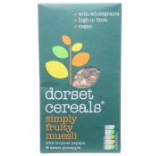 Dorset Cereal Simply Fruity Muesli