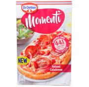 Dr Oetker Momenti Salami Calabrese