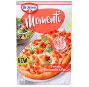Dr Oetker Momenti Tomato Mozzarella and Pesto