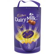 Cadbury Dairy Milk Thoughtful Gesture