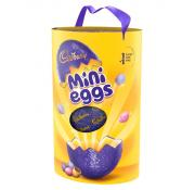 Cadbury Mini Eggs Thoughtful Gesture Easter Egg