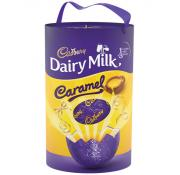 Cadbury Caramel Thoughtful Gesture Easter Egg