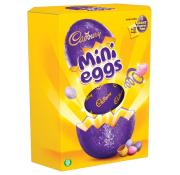 Cadbury Giant Mini Eggs Easter Egg