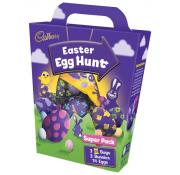 Cadbury Easter Egg Trail Pack