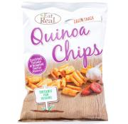 Eat Real Quinoa Chips Sundried Tomato and Roasted Garlic