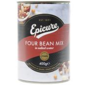 Epicure Four Bean Mix