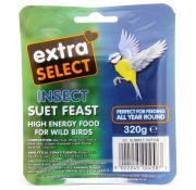 Extra Select Suet Blocks Insect