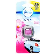 Febreze Car Air Freshener Blossom and Breeze