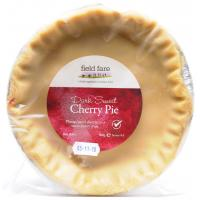 Field Fare Dark Sweet Cherry Pie image