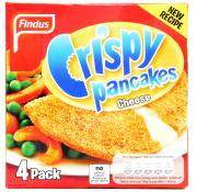 Findus Cheese Pancakes