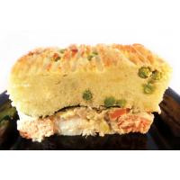 Dike's Kitchen Fish Pie image