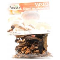Foresta Mixed Forest Mushrooms image