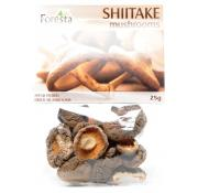 Foresta Shiitake Mushrooms