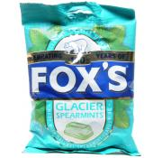 Foxs Glacier Spearmints