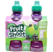 Robinson Fruit Shoot Apple And Blackcurrant