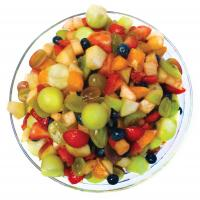 Dike's Kitchen Seasonal Fresh Fruit Salad image