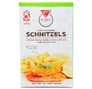 Frys Soy and Flaxseed Schnitzels