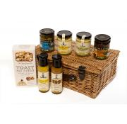 Fussels and Olives et al Luxury Hamper (Small)
