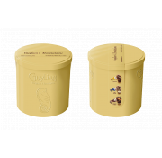 Guylian Belgian Chocolate Temptations Gold Tin