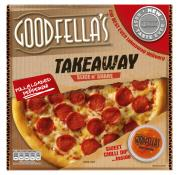 Goodfellas Takeaway Pepperoni and Sweet Chilli Dip
