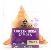 Gazebo Grab and Go Chicken Tikka Samosa