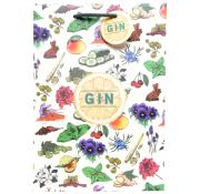 Gin and Tonic Bottle Bag