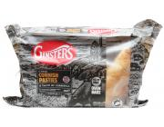 Ginsters Cornish Pasty 4 Pack