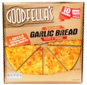 Goodfellas Cheesy Garlic Bread