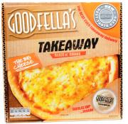 Goodfellas Takeaway The Big Cheese with Garlic Dip Pizza