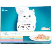 Gourmet Pearle Chefs Collection Mini Fillets in Gravy