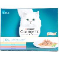 Gourmet Pearle Chefs Collection Mini Fillets in Gravy image