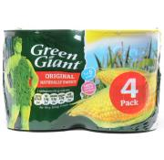 Green Giant Naturally Sweet Sweetcorn Original
