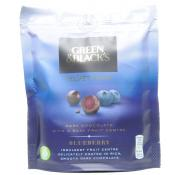 Green and Blacks Velvet Fruit Blueberry