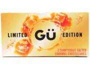 Gu Seasonal Limited Edition Salted Caramel Cheesecakes